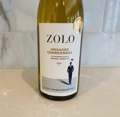 Zolo Chardonnay