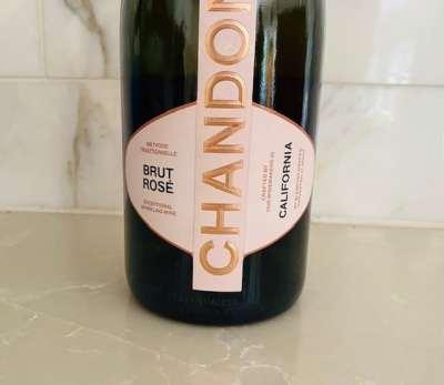 Chandon Brut Rosé