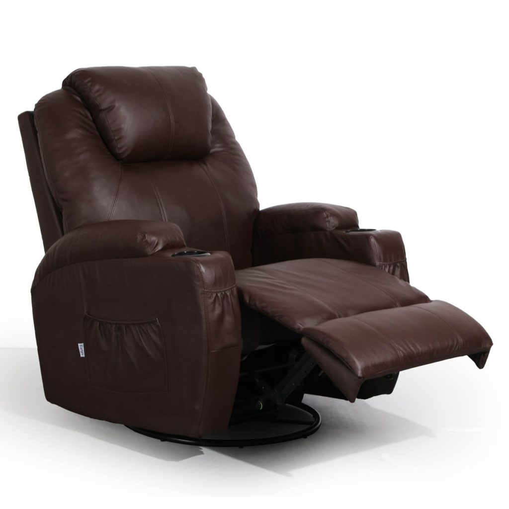 5 Of The Best Swivel Chairs For Your Living Room Costculator
