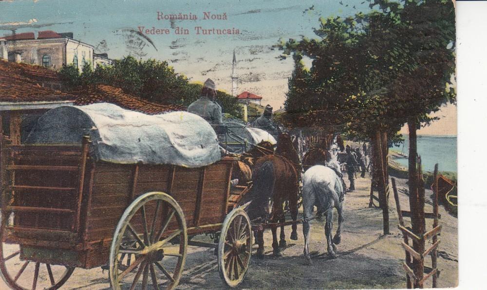 Turtucaia 1913