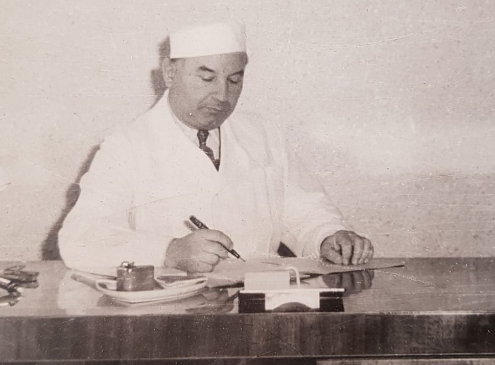 GHERASIM NICOLAU