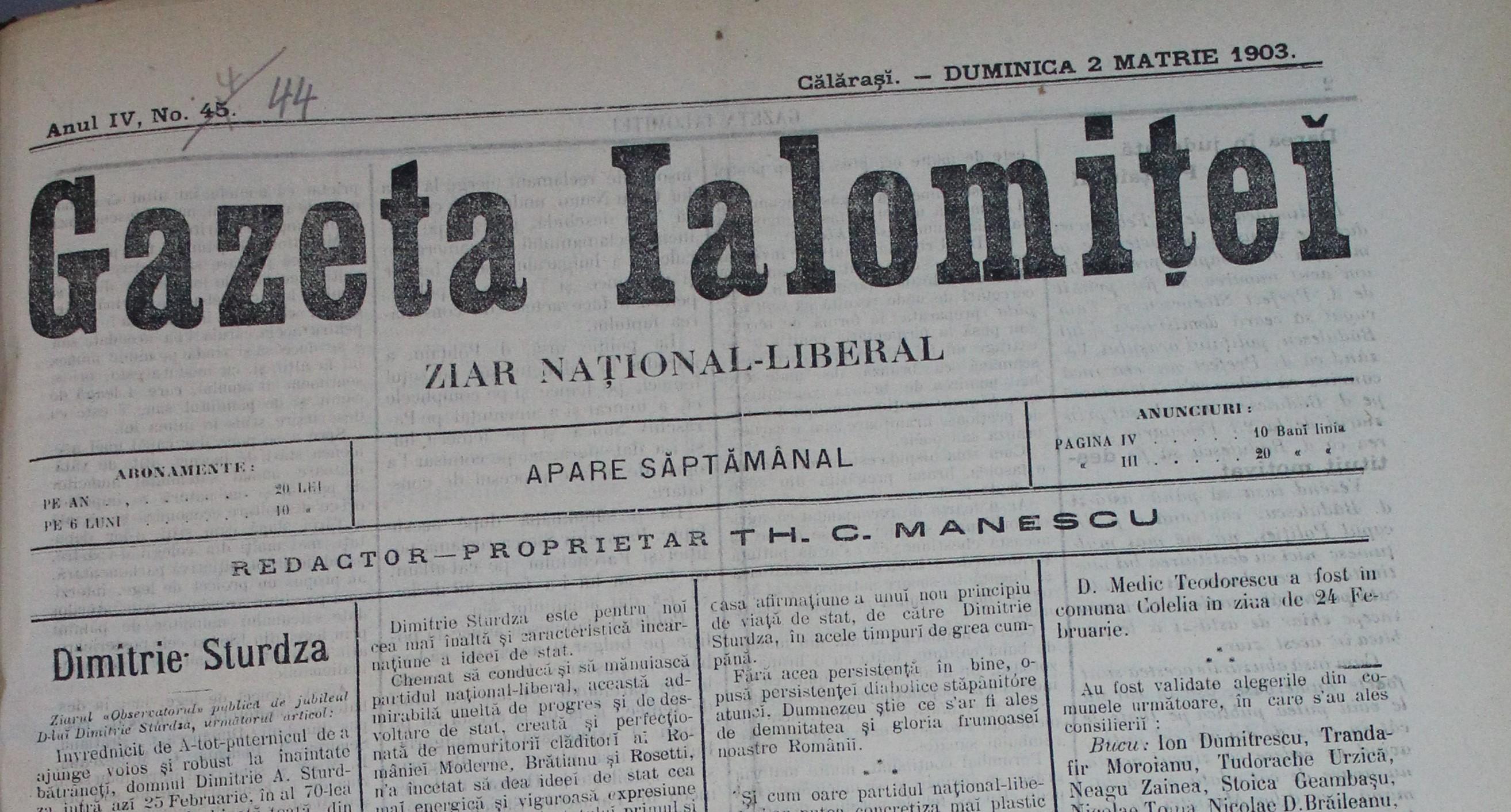 Gazeta IL