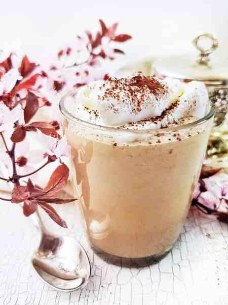 Crema di caffè alla Napoletana