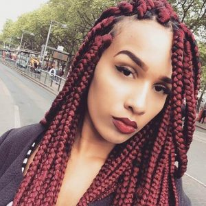 How Much Do Box Braids Cost