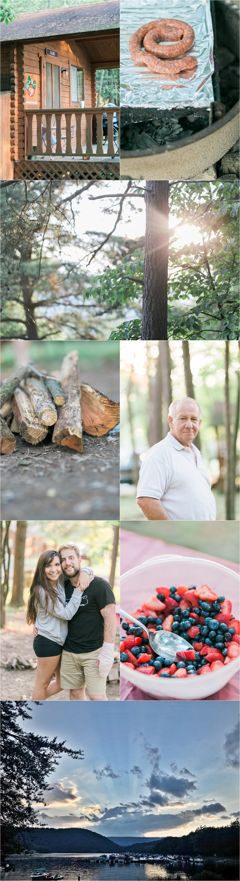 lake raystown, pennsylvania, family reunion, costola photography