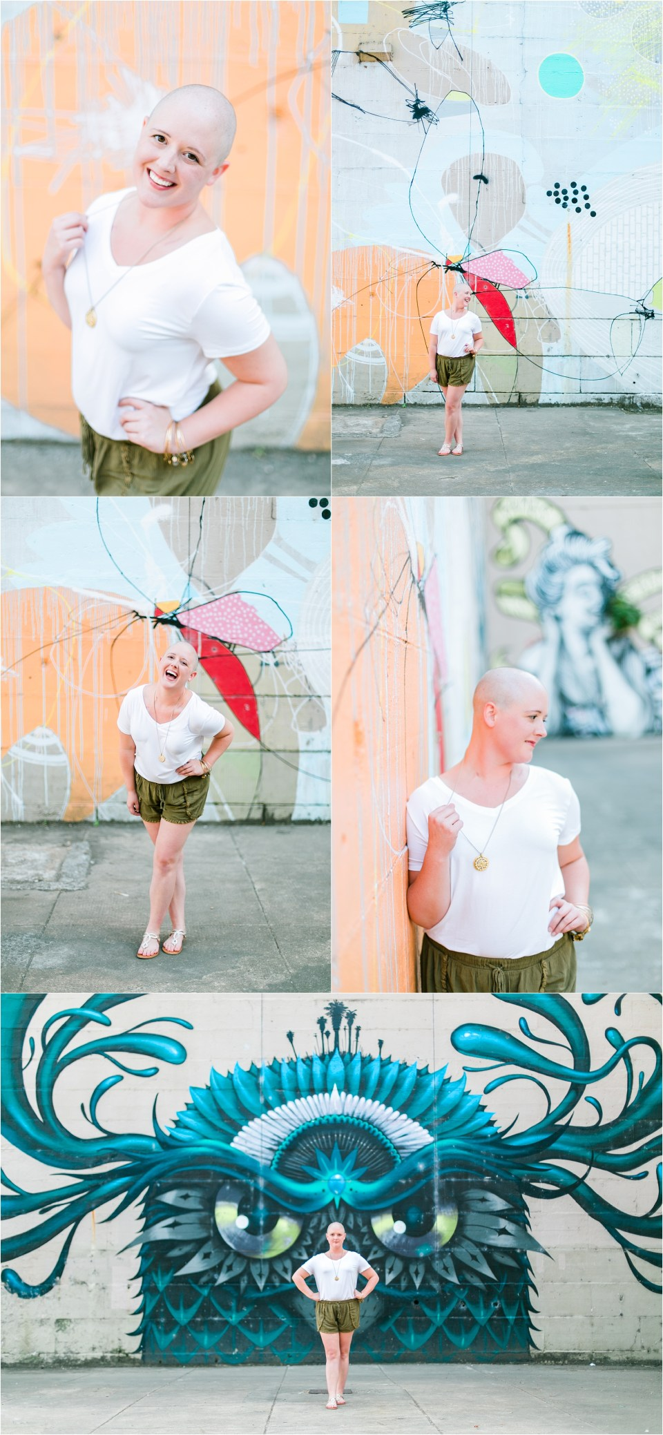 Costola Photography, Richmond Portrait Session
