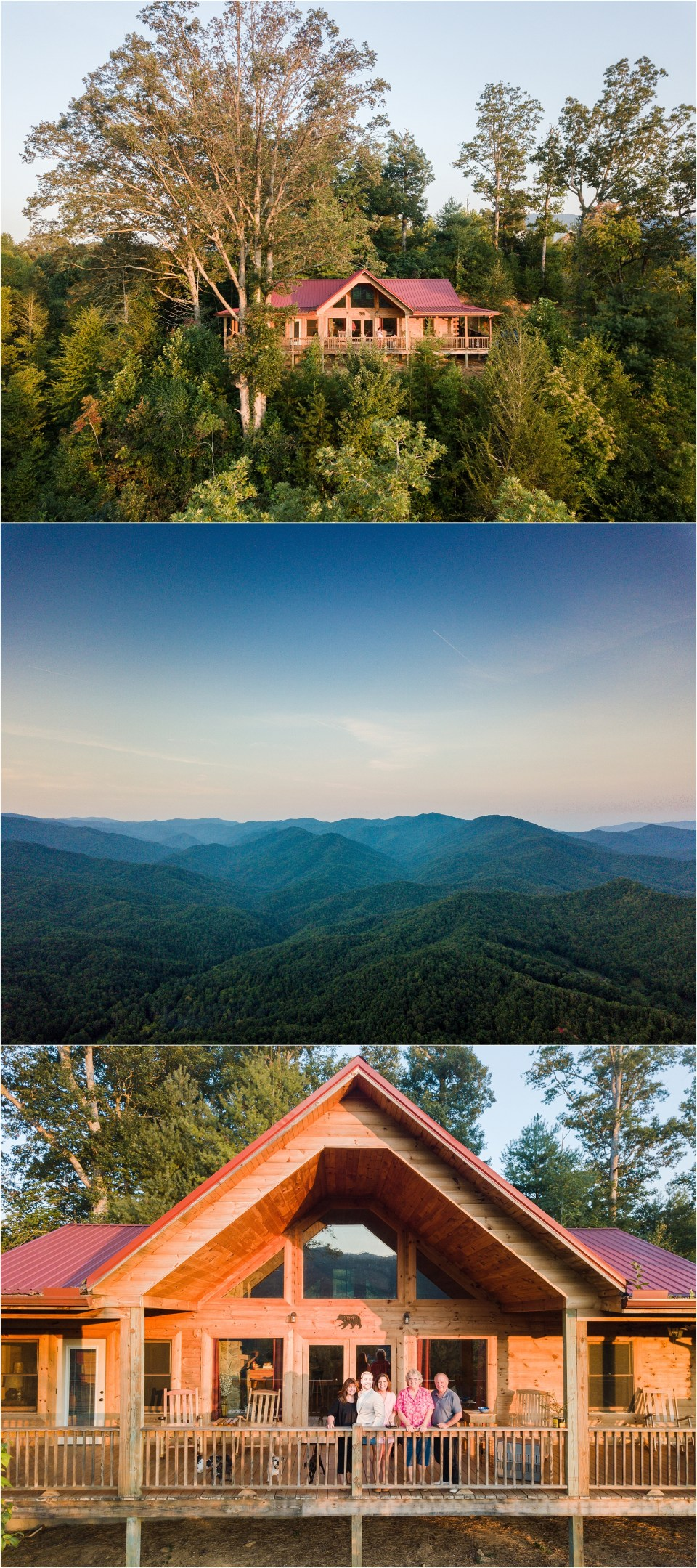 Bryson-City-North-Carolina-Mountains-Cabin