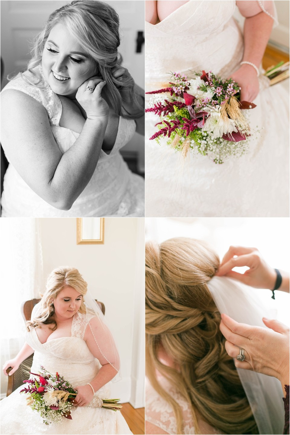 Mary's Hope Wedding Southern Maryland Photographer