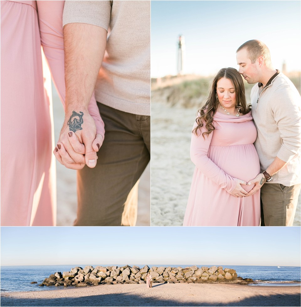 Virginia Beach Maternity Session