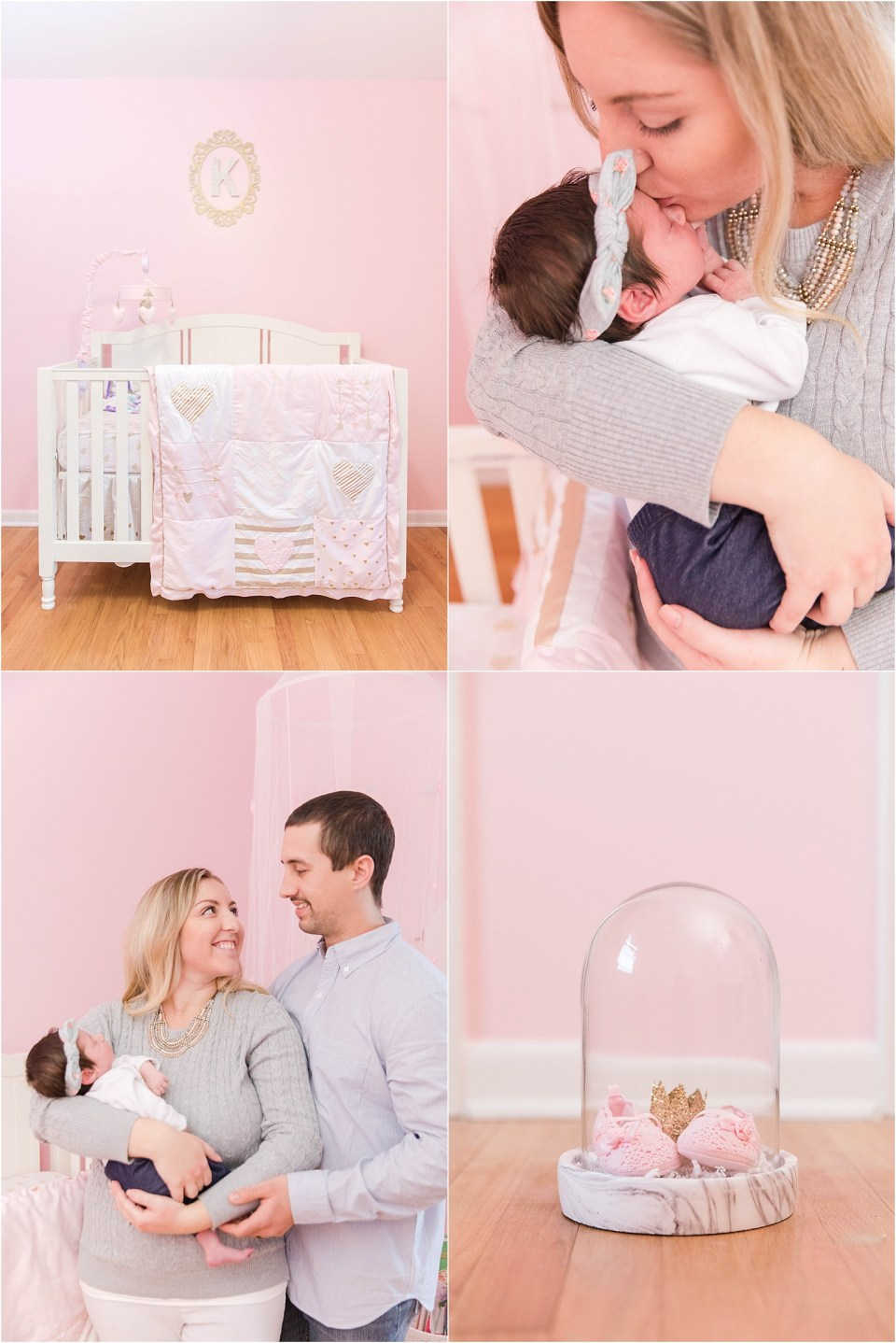 maryland newborn family photographer | costola photography