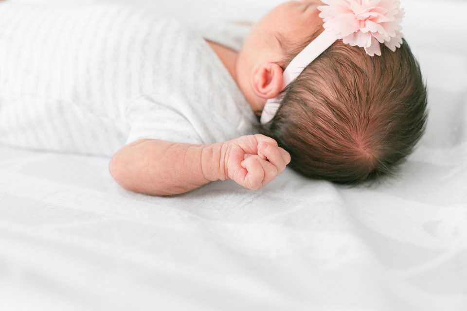 Lynchburg Virginia In Home Newborn Session Costola Photography_0381
