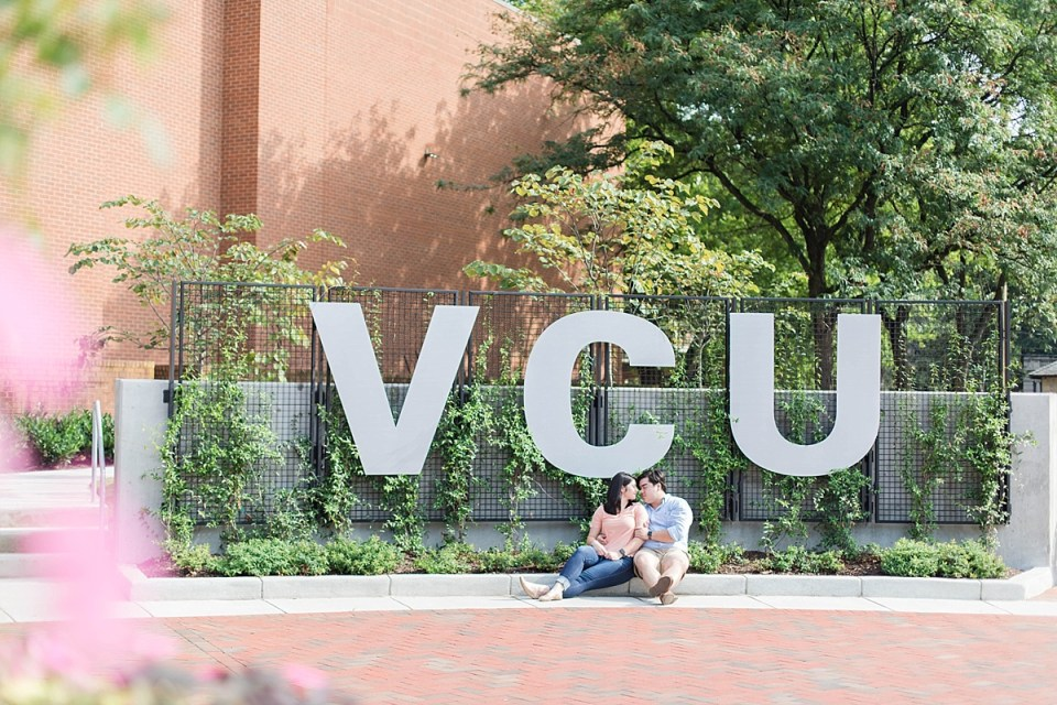 VCU Anniversary Session Richmond Virginia Costola Photography_0582