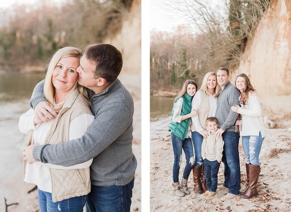 Calvert Cliffs Family Session | Costola Photography_1760