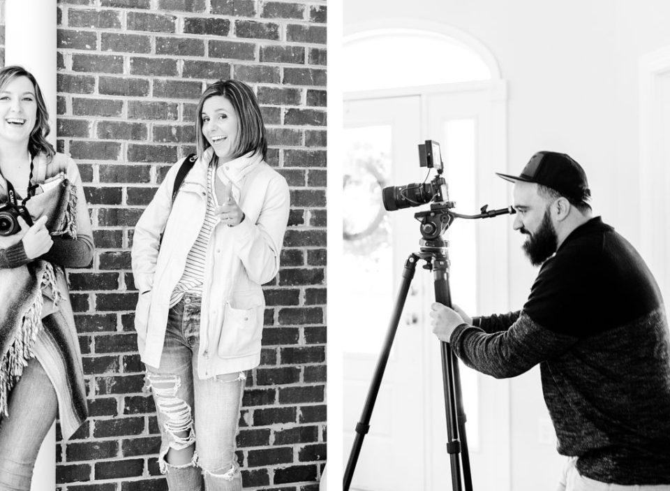 Wine & Photography Workshop 2019