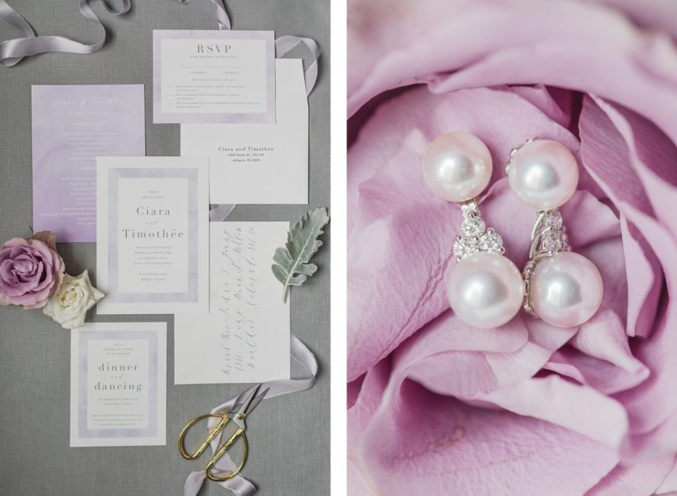 Purple Wedding at Lorien Hotel & Spa by Costola Photography
