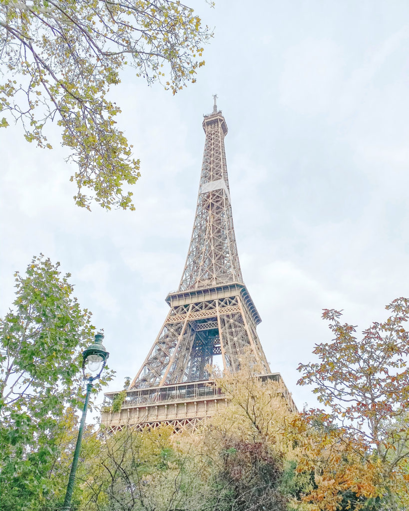 Eiffel Tower | weekend in Paris by Costola Photography Wedding Photographers