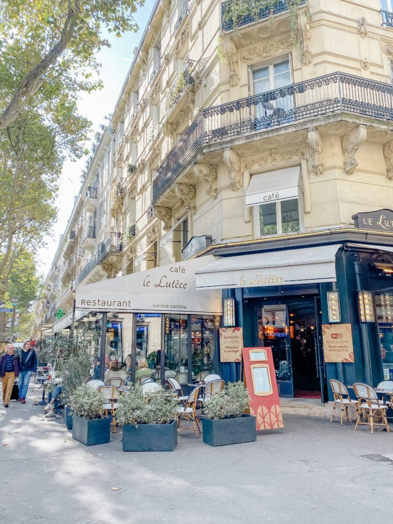 weekend in Paris by Costola Photography Wedding Photographers