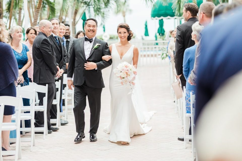 Glamorous Destination Wedding at The Don Cesar by Costola Photography_2171