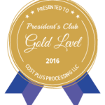 Gold Level 2016