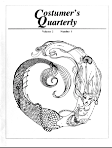 Costumers Quarterly Vol 2 No 1