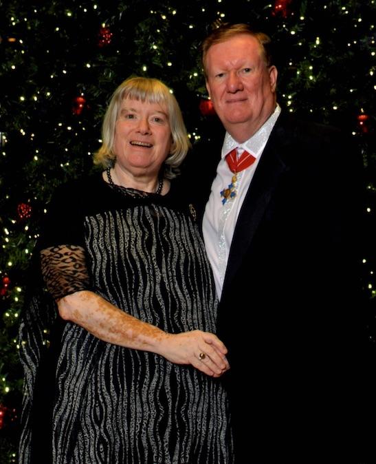 2017 President's and Lifetime Achievement Award Recipients