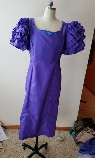 front dress #2
