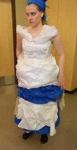the dress drops