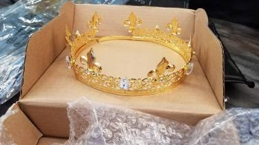 topher crown