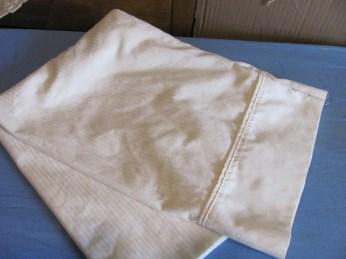 pilllowcase for base fabric