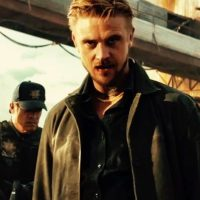 Donald Pierce (Logan Movie)