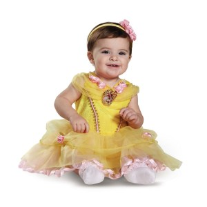 Belle Costume for Infant
