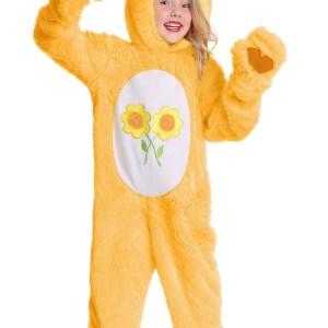 Care Bears Friend Bear Toddler Costume