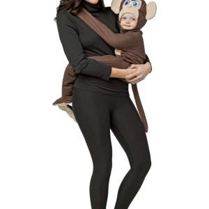 Huggables Monkey Costume for Babies