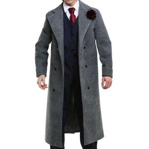 Cold Blooded Mobster Costume for Men
