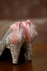 Marie-Antoinette - Chaussures (1)