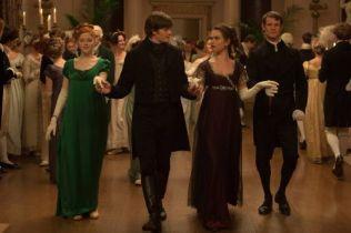 Le côté Jane Austen