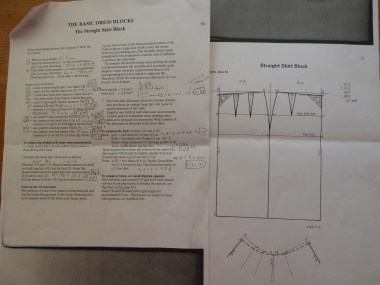 Drafting Instructions