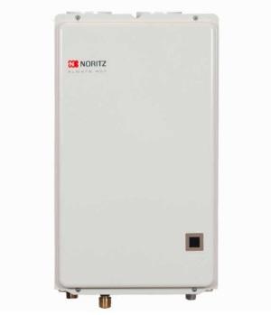 Noritz NRC661-DV-NG Review