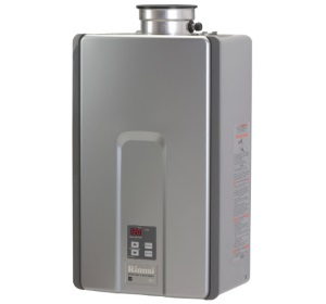 Rinnai RL75iN gas tankless water heater