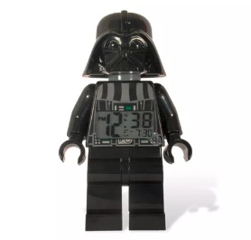 Star Wars Lego Alarm Clock Review
