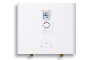 Stiebel Eltron Electric Tankless Water Heater Review