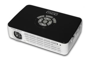 AAXA Technologies P300 Pico Projector Review