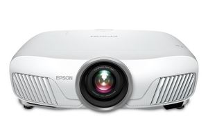 Epson Home Cinema 5040UB 3LCD Home Theater Projector Review