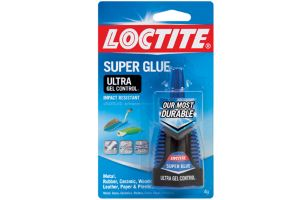 Loctite Ultra Gel Control Review