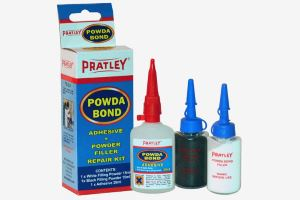 Pratley Plastic Glue Review