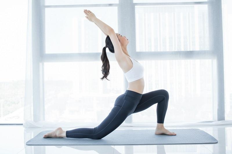 哈達瑜伽1