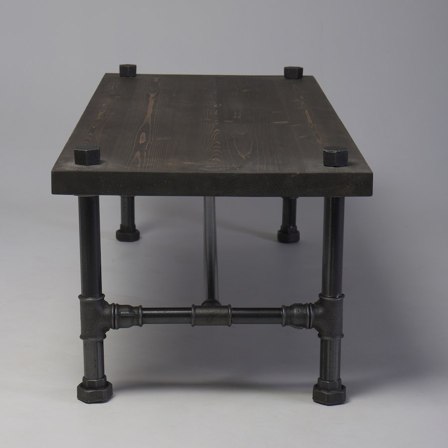 Industrial Style Coffee Tables For Sale In UK Cosywood