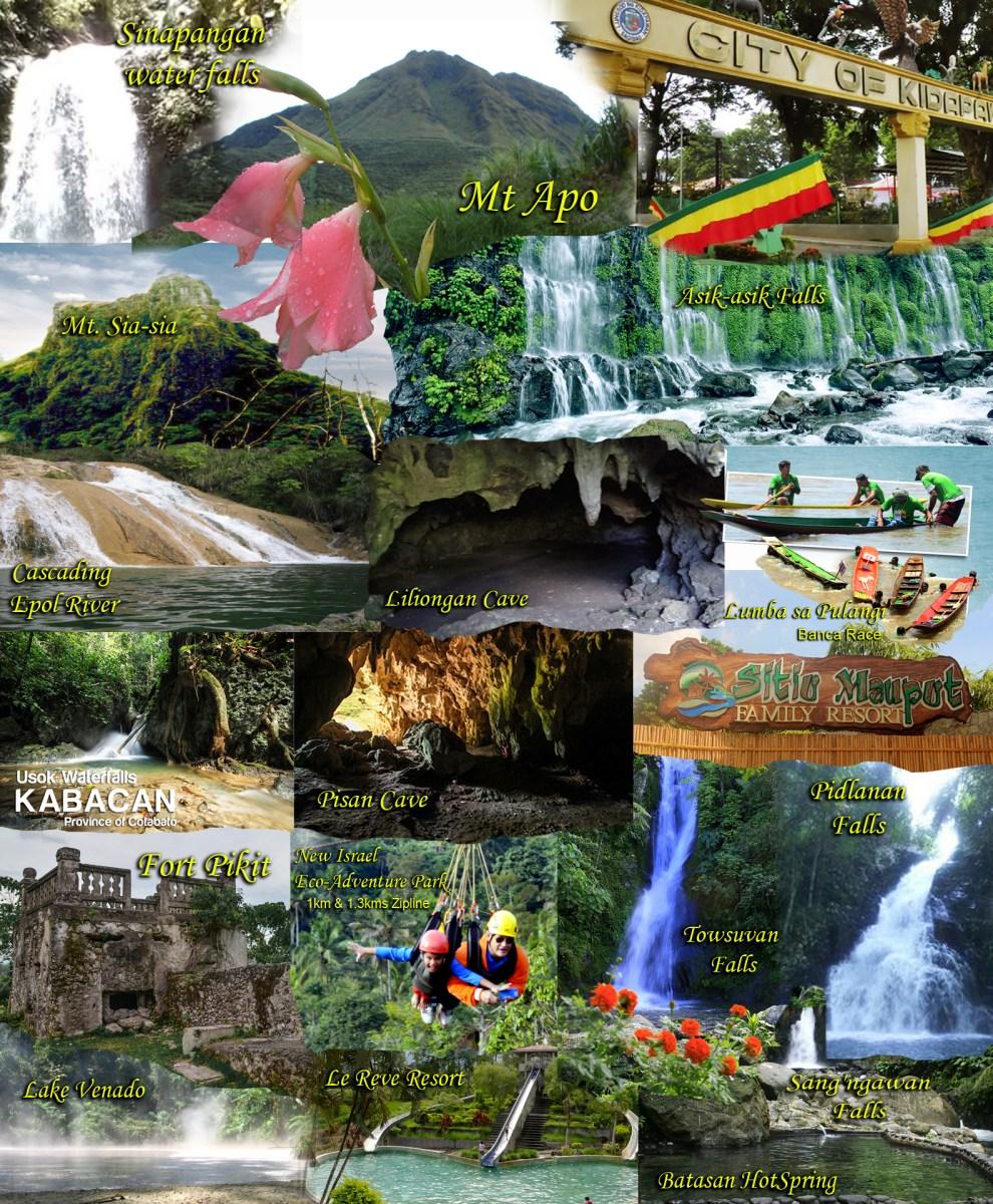 Destinations – Province of Cotabato
