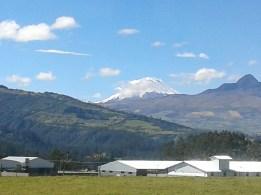 Quito, 2013