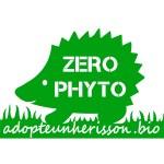 Hérisson Zéro Phyto